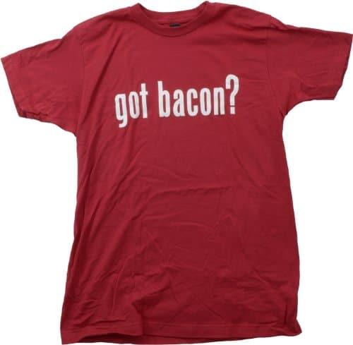 Got-Bacon-Funny-Breakfast-Pork-BBQ-Lover-Novelty-Unisex-T-shirt-0