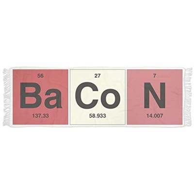 Royal-Lion-Neck-Scarf-Bacon-Periodic-Table-of-Elements-0
