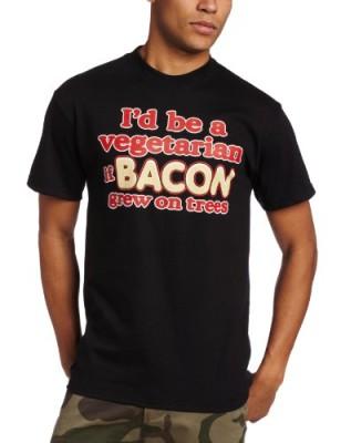 T-Line-Mens-Humor-Bacon-T-Shirt-0