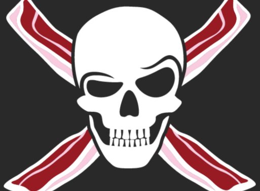 Bacon Pirates: Mystery solved