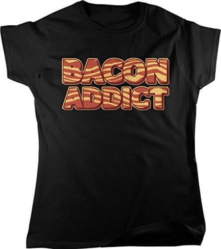 Bacon-Addict-Bacon-Addiction-Eat-Bacon-Bacon-Rehab-Womens-T-shirt-NOFO-Clothing-Co-0