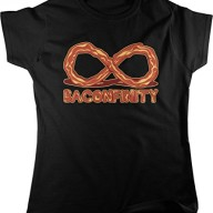 Baconfinity-I-Love-Bacon-Bacon-Forever-Bacon-Strip-Womens-T-shirt-NOFO-Clothing-Co-0