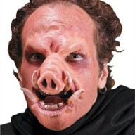Reel-FX-Wild-Boar-Pig-Orc-Theater-Make-Up-Costume-Mask-0