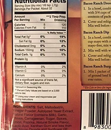 Bacon-Condiment-Sampler-Pack-6pc-Gift-Set-Baconnaise-Bacon-Mayo-Bacon-Ketchup-Bacon-Hot-Sauce-Original-Bacon-Salt-Bacon-Mustard-Bacon-Ranch-0-2