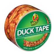 Duck-Brand-283040-Macn-Cheese-Printed-Duct-Tape-188-Inches-x-10-Yards-Single-Roll-0