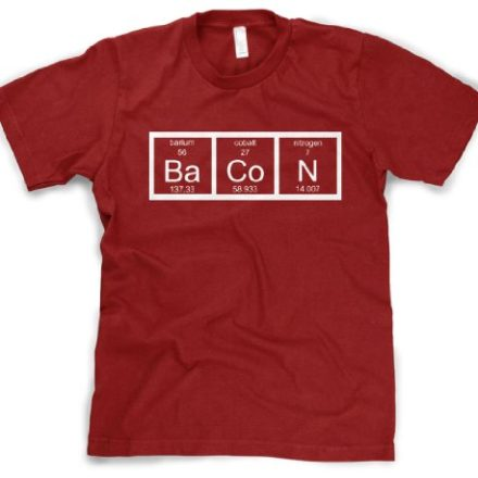 Youth-The-Chemistry-Of-Bacon-T-Shirt-Funny-Periodic-Table-Tee-For-Kids-0